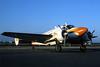 Beechcraft G18S Super 18<br /> Oxnard Airport, Oxnard, California - November 1975