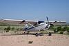 Cessna 180 Skywagon [1954] N9042C<br /> Stillwell's RV Park, Heath Canyon, Texas - June 2009