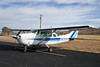 Cessna TU206F Stationair [1975] N35885<br /> Casparis Airport, Alpine, Texas - November 2010<br /> <br /> A turbocharged version of the U206F.
