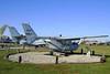 Cessna O-2A Super Skymaster [1968] s/n 68-6871<br /> Grissom Air Museum, Peru, Indiana - November 2008