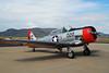 North American AT-6D Texan [1942] N817TX (s/n 88-18022)