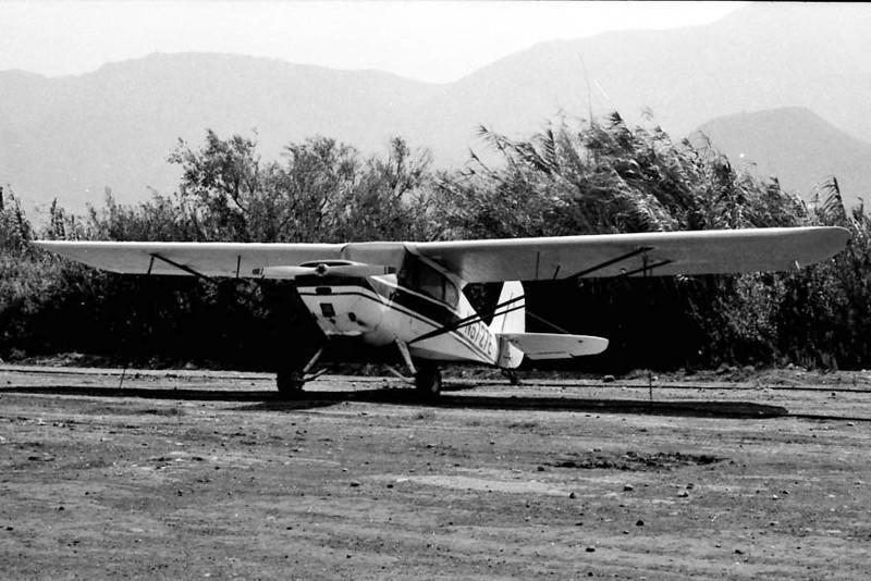Aeronca 11AC Chief [1946] N9727E