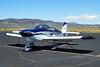Van's RV-6A [2009] N752JW<br /> Casparis Airport, Alpine, Texas - May 2015