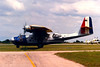 Consolidated PBY-5A Catalina [1945] N4NC (BuNo 46662)<br /> Confederate Air Force Airshow, Denton, Texas - 1983