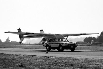 Advanced Vehicle Engineers (AVE) Mizar [1973] N68X