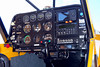 CubCrafters CC18-180 Top Cub N500WZ<br /> Casparis Airport, Alpine, Texas - June 2014<br /> <br /> Nice instrument panel! This is really classy.