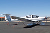 Diamond DA-40 Diamond Star XLS [2008] N945PC<br /> Casparis Airport, Alpine, Texas - May 2011