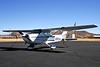 Cessna 172P Skyhawk [1985] N99341<br /> Casparis Airport, Alpine, Texas - November 2010