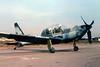 Lockheed YO-3A Quiet Star [1969] N14425 (s/n 69-18006)<br /> Oxnard Airport, Oxnard, California - November 1975