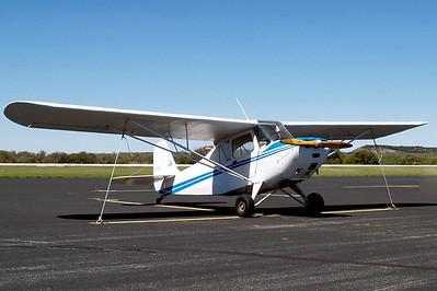 Aeronca 7AC Champion [1947] N3782E