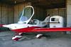Czech Aircraft Works SportCruiser [2008] N173SP<br /> Casparis Airport, Alpine, Texas - January 2009