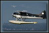 Tofino Air DH2 Beaver C-FHRT - departing YVR seaplane base.