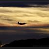 C-130 over Colorado Springs, Colorado
