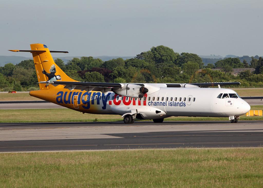 G-COBO ATR 72-212 A (MAN) AURIGNY (Channel Islands) 7