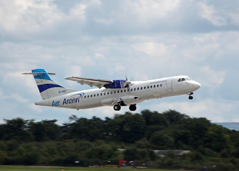 EI-REI ATR72-202 (MAN) Aer Arann 2