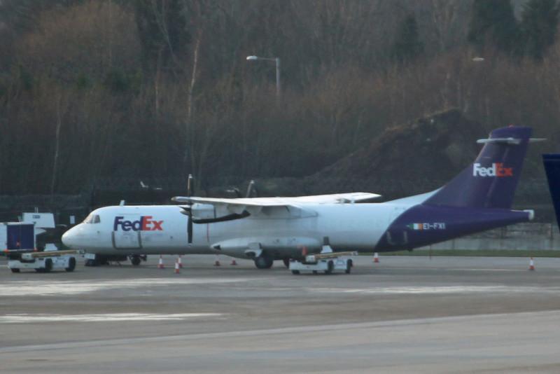 EI-FXI ATR-72-202F (MAN) Air Contractors