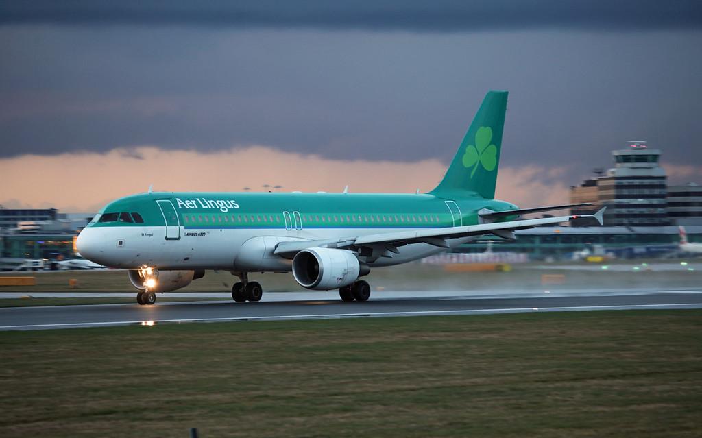 EI-DEC A320-214 (MAN) Aer Lingus (2)