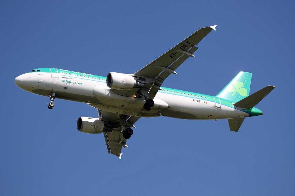 EI-DET A320-214 (MAN) Aer Lingus (2)