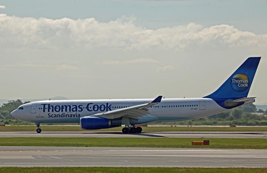 OY-VKF A330-200 (MAN) Thomas Cook [Scandinavia] 2
