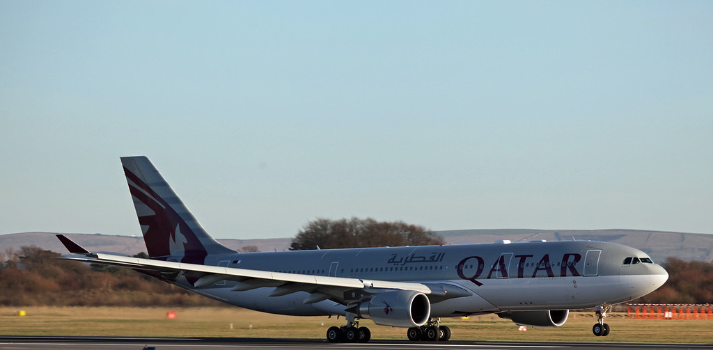 A7-ACG A330-202 (MAN) Qatar Airways (4)