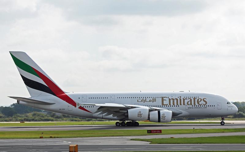 A6-EDH A380-800 (MAN) Emirates 2