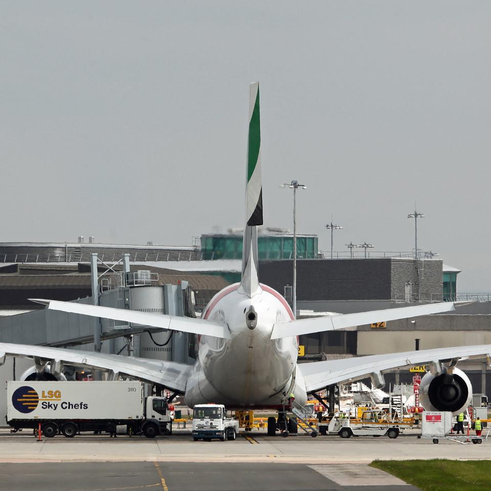 A6-EDE Airbus A380-800 (MAN) Emirates [3]
