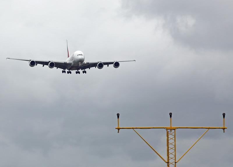 A6-EDP Airbus A380-800 (MAN) Emirates [7]