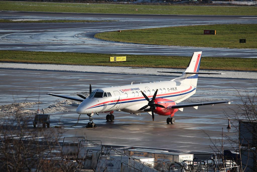 G-MAJX BAe Jetstream 4100 (3)