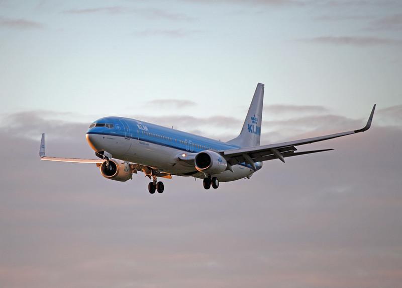 PH-BXR B737-900 (MAN) KLM