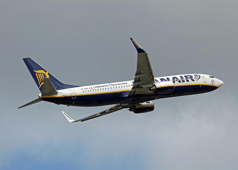EI-EME Boeing B737-800 (MAN) Ryanair
