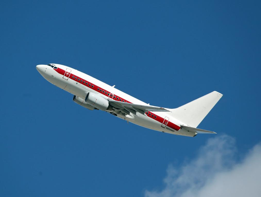 N859WP B737-66N (LAS) DEPARTMENT OF THE AIRFORCE (USAF) (2)
