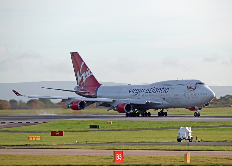 G-VTOP B747-400  [Virginia Plain] (MAN) Virgin Atlantic 4