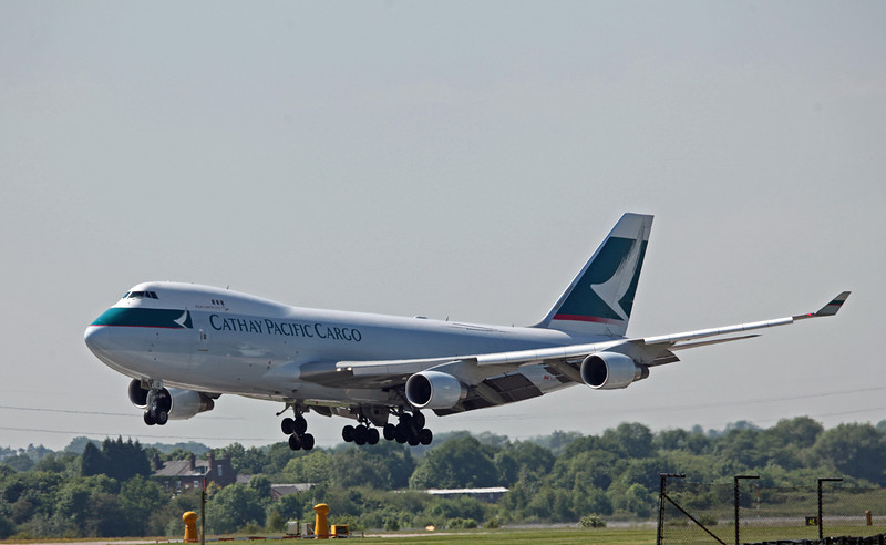 B-LID B747-412BCF (MAN) Cathay Pacific (2)
