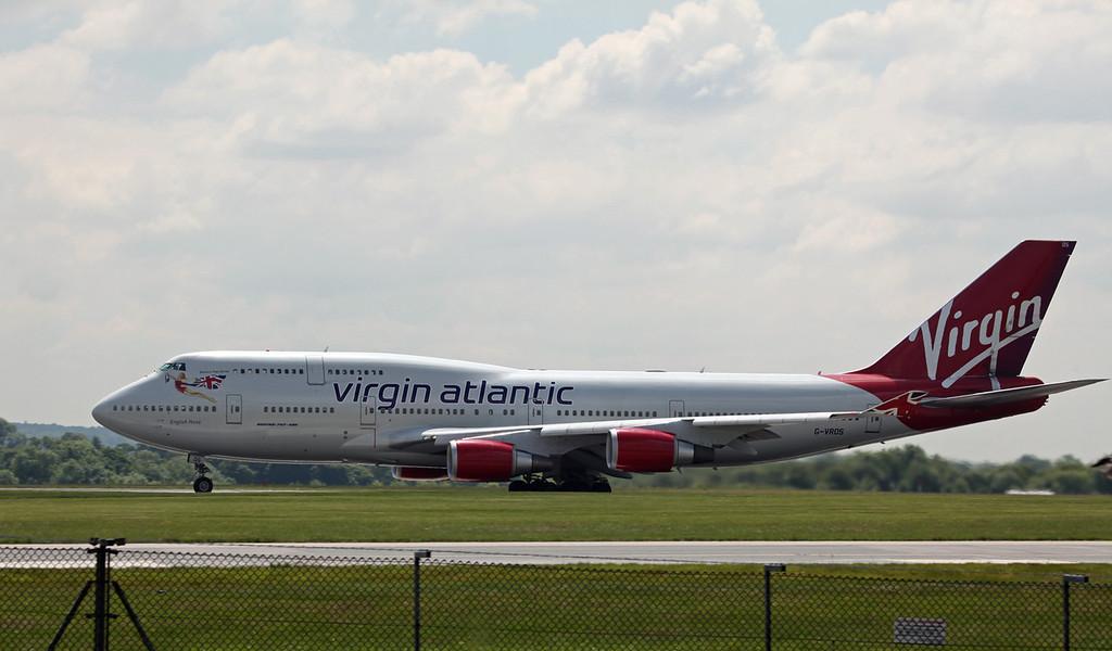 G-VROS B747-400 [English Rose] (MAN) Virgin Atlantic