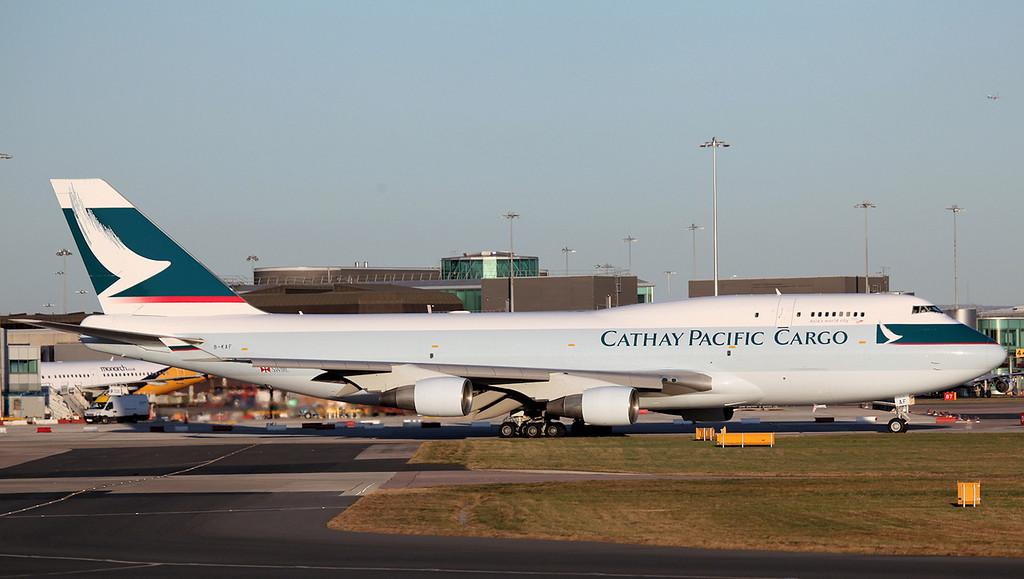 B-KAF B747-412BCF (MAN) Cathay Pacific (1)
