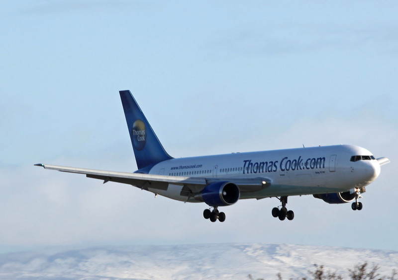 G-TCCA  B767-31K (MAN) Thomas Cook (3)