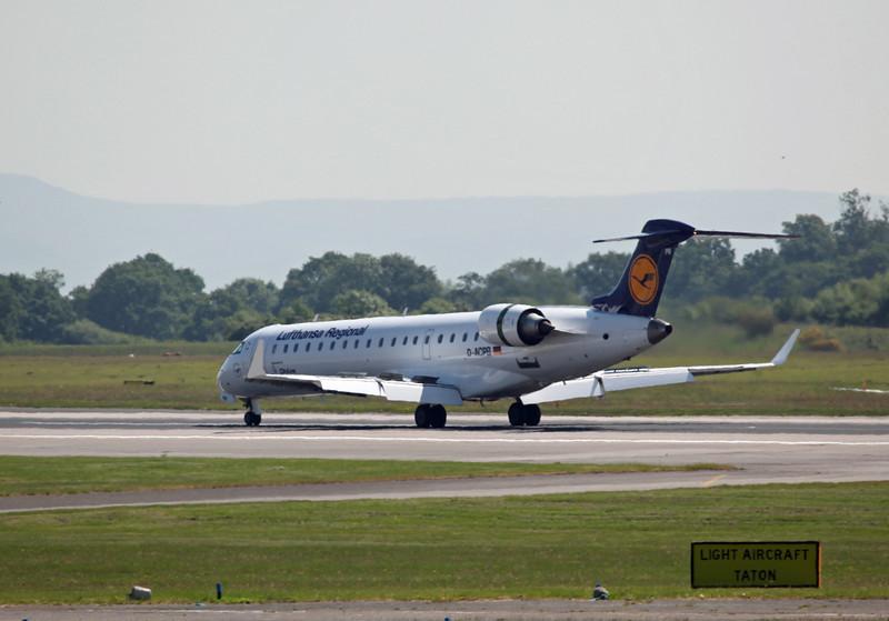 D-ACPB CRJ700 (MAN) Luthansa Regional