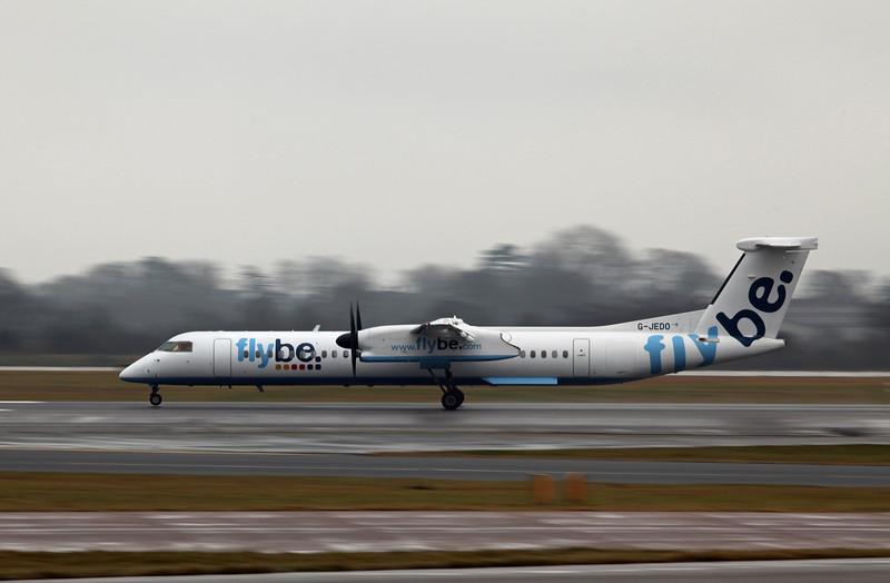 G-JEDO DHC-8-402 (MAN) Flybe (2)