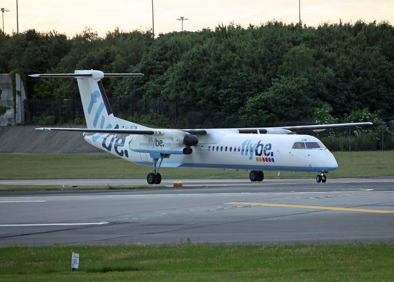 G-JECM DHC-8-402 (MAN) Flybe (2)