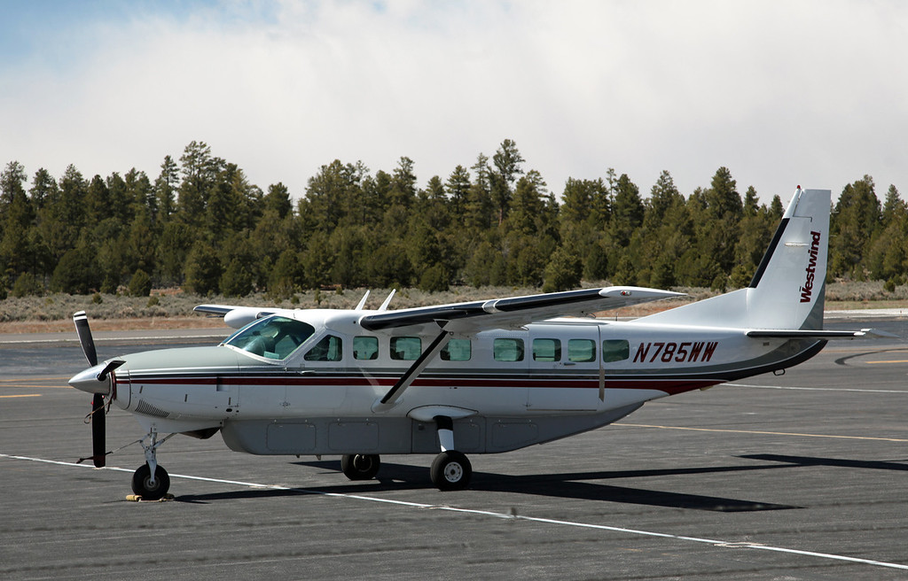 N785WW Cessna 208B Grand Caravan (GCN) ACE Aviation