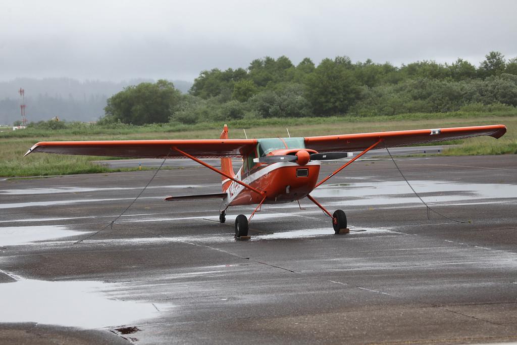 R2744C Cessna R182 (Astoria Regional Airport) Private