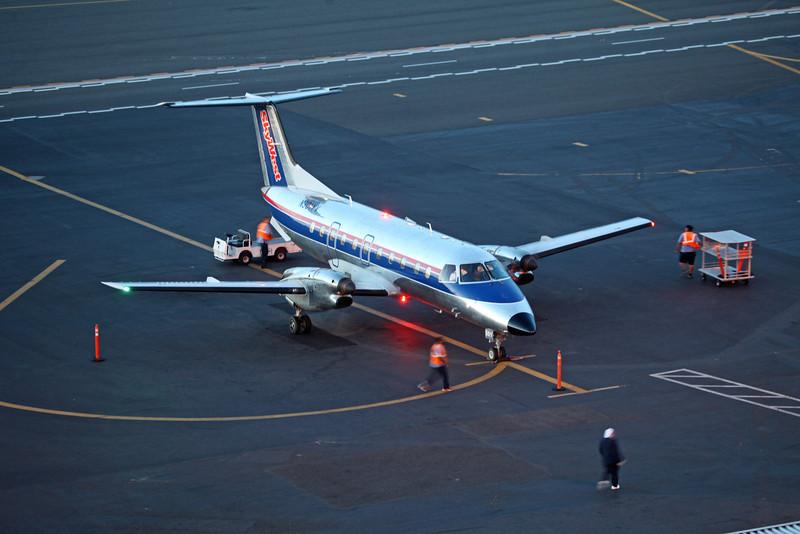 N301YV EMBRAER EMB-120ER (Portland, OR) Skywest 2