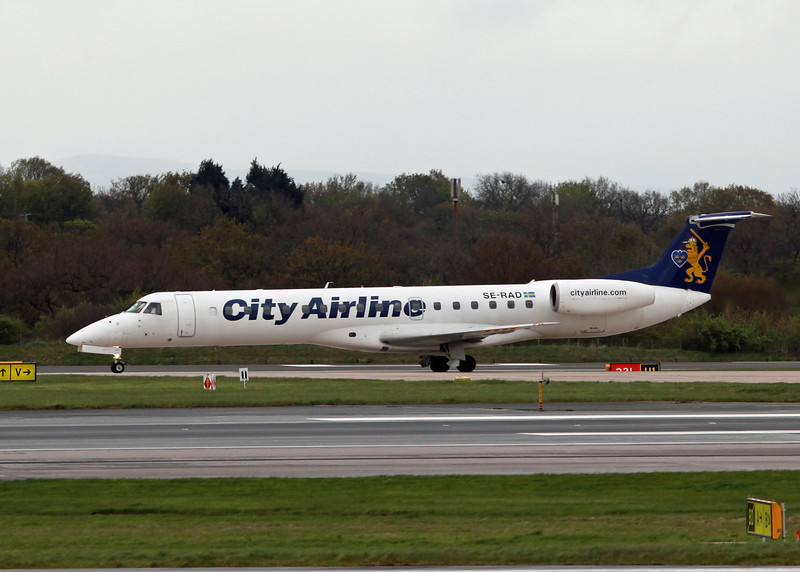 SE-RAD Embraer ERJ145EU (MAN) City Airlines jpg [2]