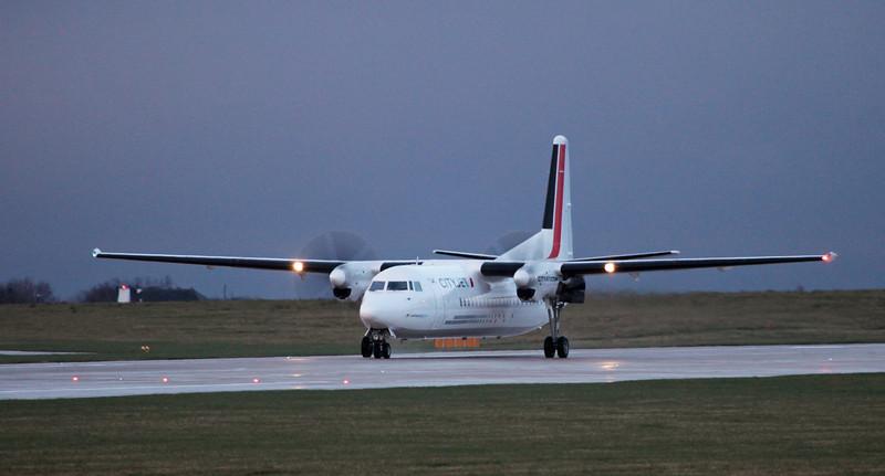 OO-VLJ Fokker F50 (MAN) CityJet (2)