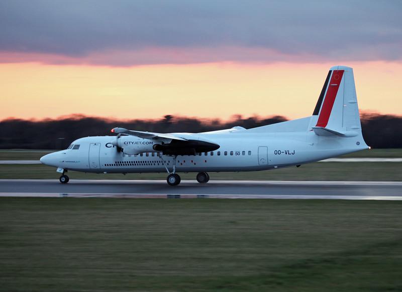 OO-VLJ Fokker F50 (MAN) CityJet (4)