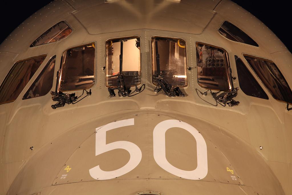 XV250 Hawker Siddeley Nimrod MR2 (801) (Yorkshire Air Museum - Elvington) Yorkshire Air Museum [ex -RAF]