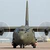ZH886 Lockheed C-130J Hercules C5 (RAF Brize Norton) Royal Air Force [2]
