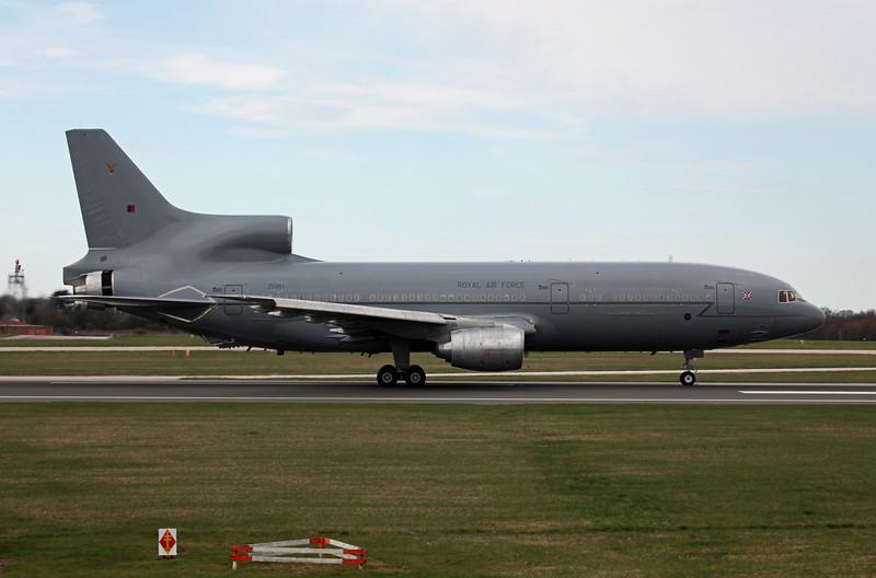 ZD951 Lockheed L-1011 TriStar K1