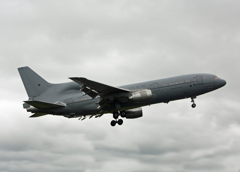 ZD953 Lockheed L1011 Tristar KC1 (RAF Brize Norton) Royal Air Force