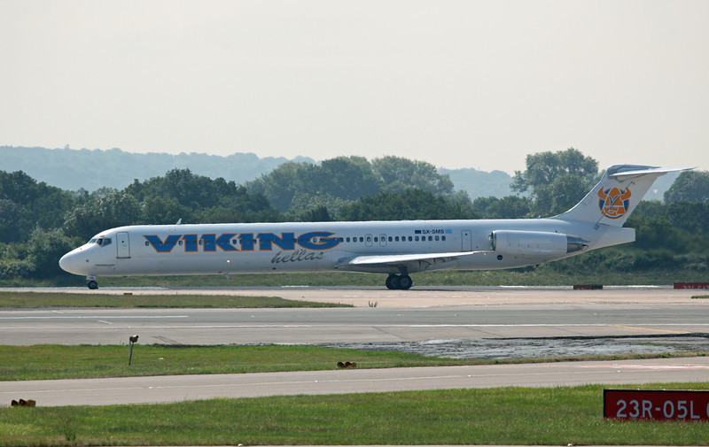 SX-SMS MD83 (MAN) Viking Helios